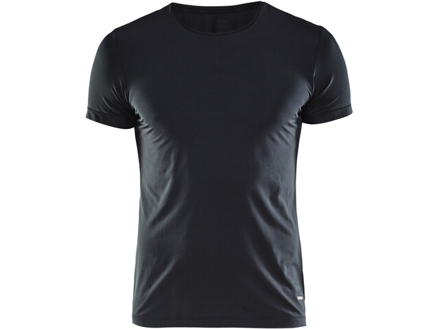 Craft Essential Roundneck SS Men Black